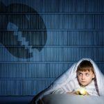 Ayuda con los Miedos infantiles Albacete