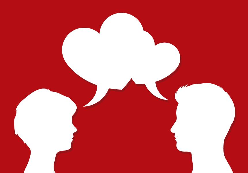 Claves para mejorar la comunicación de pareja